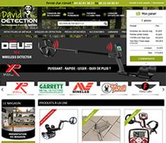 Notre boutique en ligne