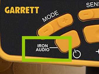 iron audio ace 400i