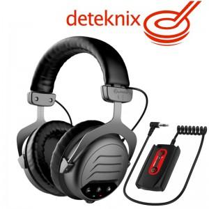 le modele Deteknix pro