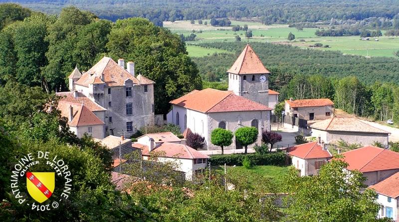 village de Boucq