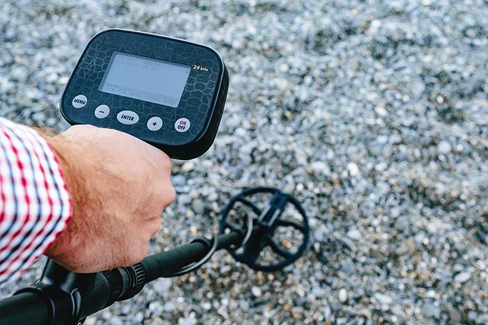 Comment choisir un détecteur de métaux ?